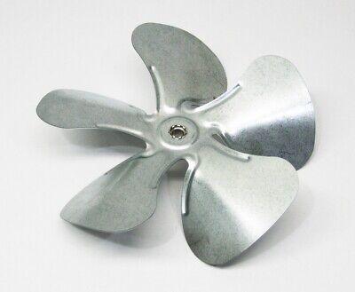 Attic Fan Blade Propeller 12in 32 Degree 5 Blade Ventilation Lomanco Fb99100