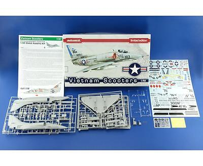 EDUARD 1197 Vietnam Scooters A-4E/F in 1:48 LIMITED!!