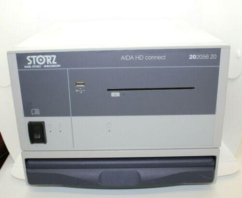 Karl Storz AIDA HD Connect 20205620 Endoscopy System With SmartScreen, Free Ship