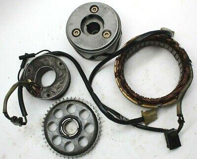 1975 Yamaha XS500 Rotor & Stator Assembly Alternator/Generator