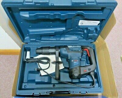 Bosch Rh540m-rt 1-916 Sds Max Rotary Hammer Drill New Open Box Free Shipping