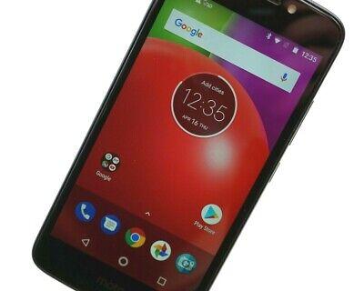 Motorola Moto E (4) XT1766 - 16GB - 2GB RAM Smartphone Sprint Ting (#H)