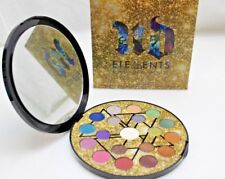 Urban Decay Elements Eyeshadow Palette 19 Shades Holiday 2018 New in Box