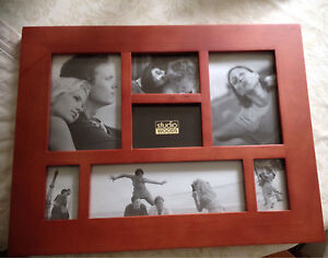 Collage Picture Frame - BRAND NEW