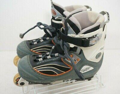 Corr ATA 990 Aggressive Freestyle Inline Skates RollerBlades US 8