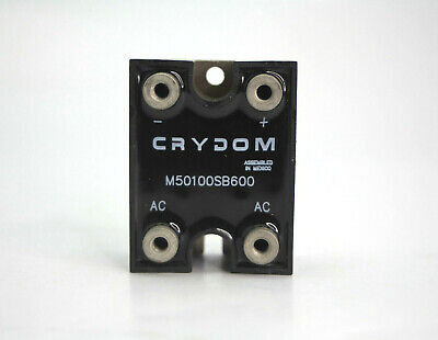 Crydom M5060sb600 Diode Rectifier Bridge Solid State Relay Power Module New