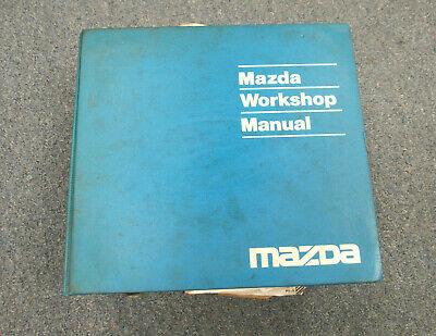 Service Repair Shop Manual Wire - 16