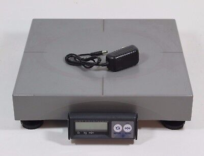 Mettler Toledo Ps60 Shipping Parcel Scale 150lb X 0.05lb - Does Not Have Usb