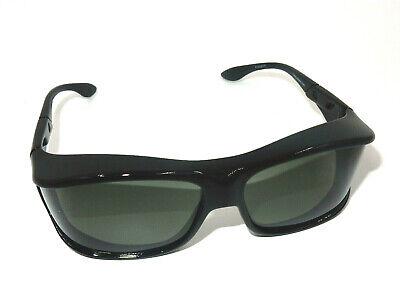 POLARIZED VISTANA SUNGLASSES W302G LARGE FITS OVER LARGE RX (Vistana Sunglasses)