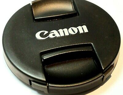 Canon 67mm Front Lens Cap LC-67 for 18-135mm EF 70-300mm f/4-5.6 IS II USM