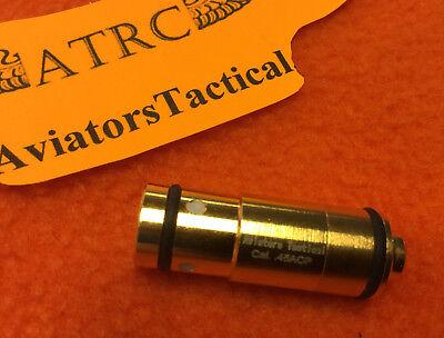 Laser Training - Aviators Tactical .45 ACP Laser Dry Fire, Training, Trainer,Bullet, Cartridge