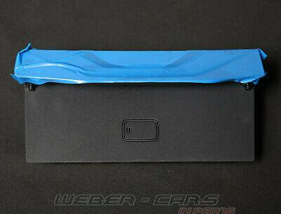 5A0E551 NEU OEM BMW 2er F44 wireless charging Ablage Steuergerät Modul Ladegerät