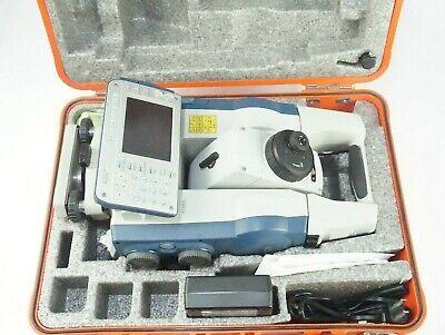 Sokkia Srx3 Robotic Total Station W Rc-ts3 Handle