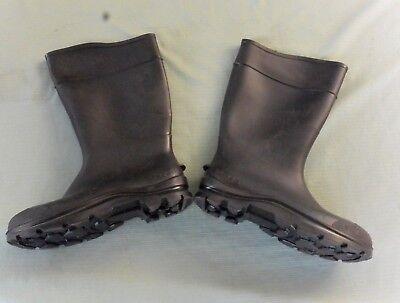 Servus Firefighter Wiladlandbrush Fire Boots Variable Sizes New