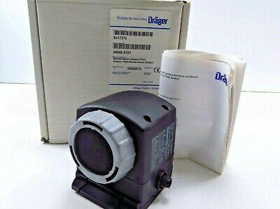 Drager 8317275 Polytron 7000 Remote Sensor Adaptor New
