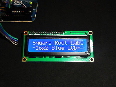 M202SD04AA Futaba LCD Display Board
