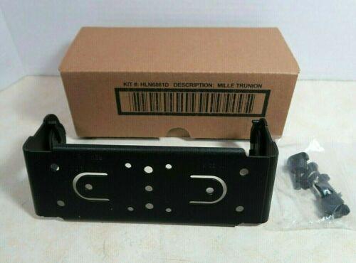 Motorola HLN6861D Mille Trunion Kit Mobile Radio Bracket XTL APX