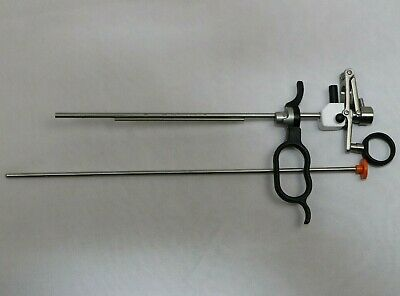 Laparoscopy Bipolar Working Element Passive Turp Set 22fr-26fr For Resectoscope