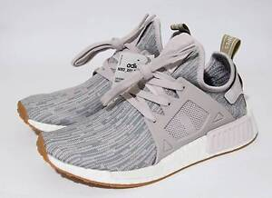 NEW IN BOX WOMEN'S ADIDAS NMD XR1 PK PRIMEKNIT BOOST US8 BB2367 Mascot Rockdale Area Preview