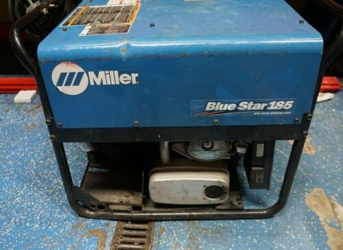 Miller BlueStar 185 Blue Star Welder LOCAL PICKUP ONLY **