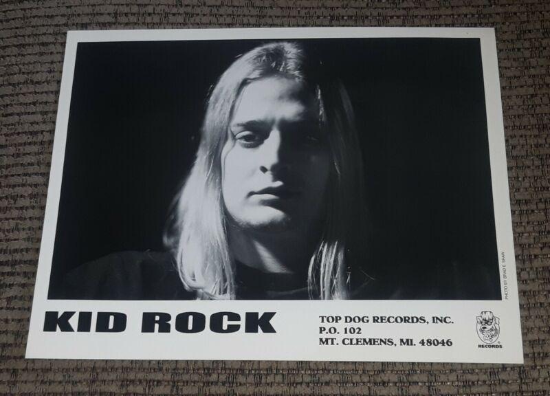 KID ROCK MID 1990