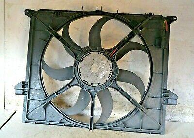 Mercedes R Class Engine Cooling Fan W251 R320 CDi V6 Radiator Cooling Fan 2006