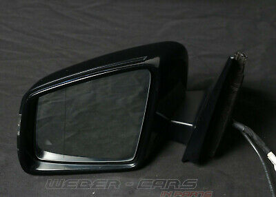 A1668106116 MB W166 ML Außenspiegel Spiegel Kamera Memory Abblendbar TOTWINKEL