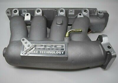 Pro Series Intake Manifold For K20Z3 Honda Civic Si 06-11 Acura TSX 04-08 K24A2 Acura Civic Manifold
