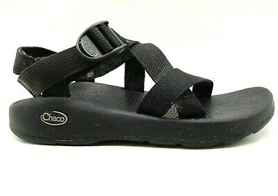 Chaco Black Adjustable Strap Casual Outdoor Sandals Shoes Men's 9 -