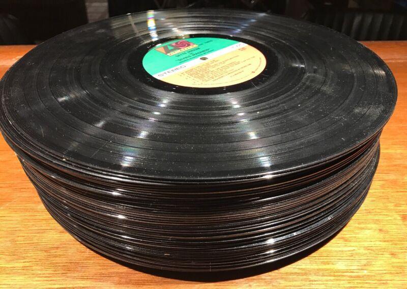 "Bulk Lot of 25 12"" Vinyl Records - Crafts Decorations Etsy"