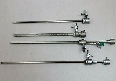 Laparoscopic 24fr Operative And Diagnostic Channel Hysteroscopy Sheath 311mm