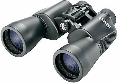 Bushnell PowerView 20x50mm Super High-Powered Surveillance Binoculars Zoom NEW