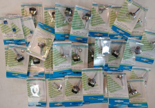 Lot Of New Miscellaneous Philmore Potentiometers