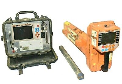 Spot D Tek Locator Set Modei Iv Remote Display And Beacon Directional Drilling