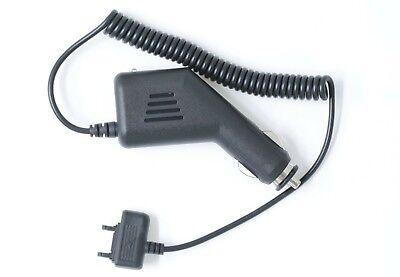 Sony Ericsson CLA-60 Car Charger for Z520 Z530i Z555i Z610i Z750i Z770i