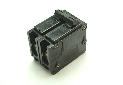 Challenger C250 2-pole 50a 240vac Circuit Breaker Used