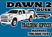 Float Transportation,Trucks, Tractors,Hot Shot, Trailers