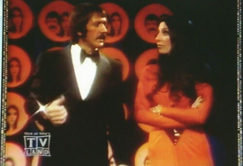 Sonny and Cher Comedy Hour / Sonny & Cher Show  70 dvd set