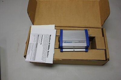 Verint Nextiva Networked Video Receiver S1970e- S1900e Series New