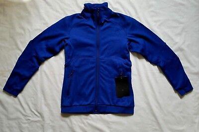 Arcteryx Straibo Jacket Womens Cobalt - Large ()