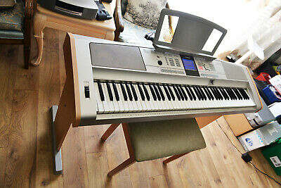Electronic Keyboards - Key Portable Grand