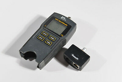 Ideal Vdv Multimedia 33-856 Cable Tester