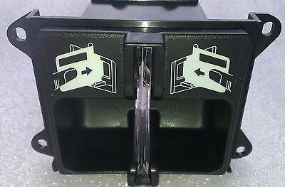Dresser Wayne 889288-001 892051-002 Ovation Card Reader Dual Sided