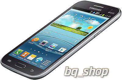 Samsung Galaxy Win i8552 Grey 5MP 4.7'' Dual SIM 8GB Android Phone By FedEx comprar usado  Enviando para Brazil