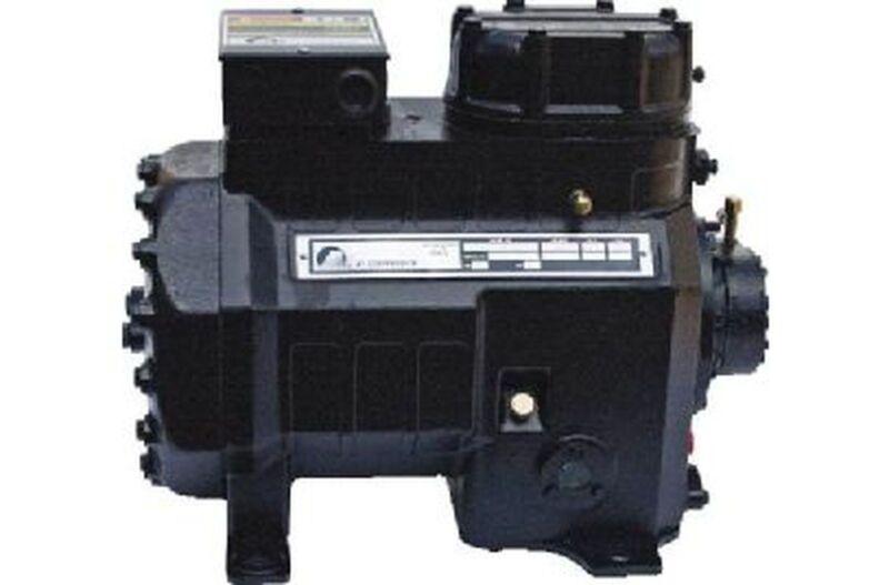 2da30600tfc Or 2da3-f-23kl Tfc Copeland Compressor, Price Includes Core Charge