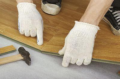 How to lay laminate flooring ebay - The basics of laying laminate flooring ...