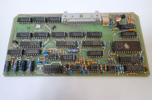 IFR FM/AM-1200S COMMUNICATIONS SERVICE MONITOR FUNCTION GENERATOR PC BOARD ASSY.