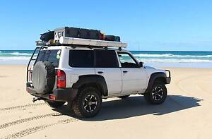 CHEAP - 2007 Nissan Patrol Wagon 3L Diesel Cottesloe Cottesloe Area Preview