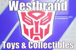 Westbrand Toys and Collectibles