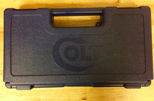 Colt Gold Gup Trophy Factory Hard Case